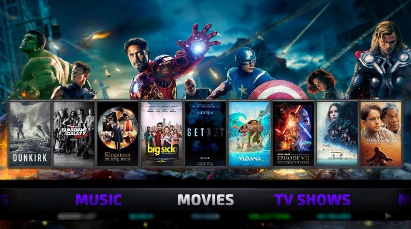 Best Kodi Build For Firestick 2020.Fully Loaded Best Kodi 18 Leia 17 6 Kodi Builds March