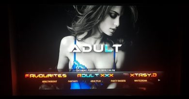 Xtasy D Build Kodi 18