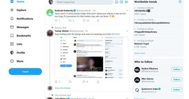 How to disable Twitter's new interface and get the old design back