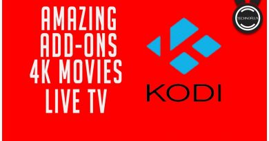 AMAZING KODI ADDON WITH 4K MOVIES AND FREE IPTV