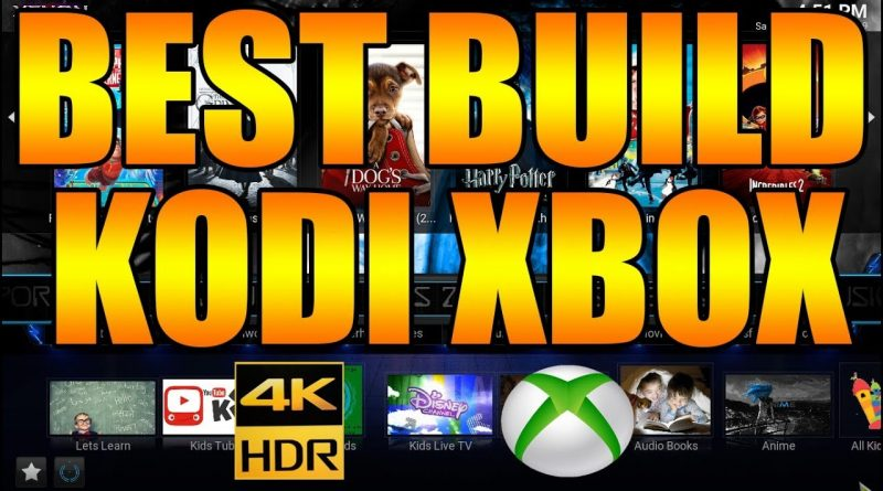 FULLY LOADED & BEST KODI BUILD 🔥 KODI 18 LEIA FEBRUARY 2019