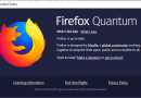Here is what is new in Firefox 69.0.1 Stable