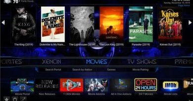 THE BEST KODI 18 BUILD FOR FIRESTICK & TV BOX – NOVEMBER 2019 – XENON