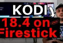 How to install Kodi 18.4 on amazon firestrick   *newest 4K* November 2019 Update