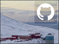 GitHub Aims to Make Open Source Code Apocalypse-Proof in Arctic Vault