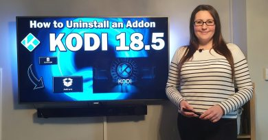 HOW TO FULLY UNINSTALL AN ADDON ON KODI 18 | DECEMBER 2019