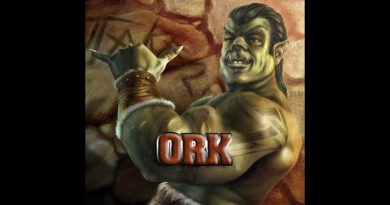 How to install ORK Add-on for Kodi 17 Krypton or 18 Leia
