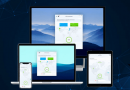 Ghacks Deals: KeepSolid VPN Unlimited: Lifetime Subscription
