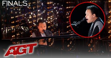 """Kodi Lee Brings AGT's Most Emotional Performance With """"Lost Without You"""" – America's Got Talent 2019"""