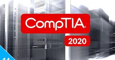 Ghacks Deals: The Complete 2020 CompTIA Certification Training Bundle (97% off)
