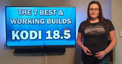 THE 7 BEST KODI BUILDS WORKING RIGHT NOW! | DECEMBER 2019