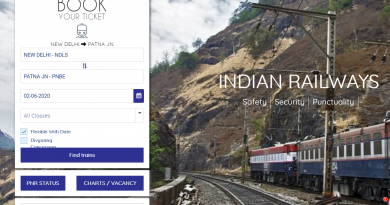 Train services to resume from June 1: How to book tickets online