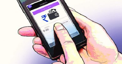 Mobile wallets Q1 transactions volume drops 4% in India: Report
