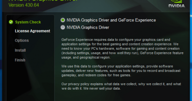 Microsoft extends Graphics Driver evaluations (to improve driver quality)