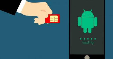 How to enhance your SIM-security by setting up SIM PIN lock