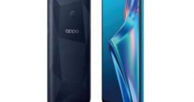 OPPO A12: A Smartphone for The Smarter Generation