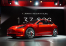 Tesla beats vehicle delivery estimates for second quarter