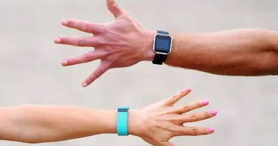 EU regulators begin closer scrutiny of $2.1bn Google-Fitbit deal