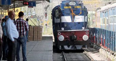 Railways float fresh tender for coronavirus surveillance cameras