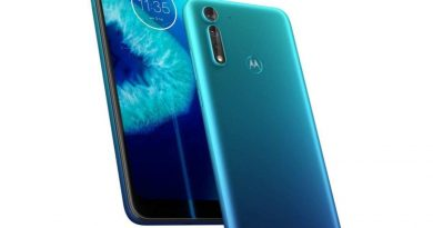 Moto G8 Power Lite gets a price hike of Rs 500, now selling at Rs 9,499