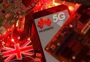 Huawei: Smartphone chips running out under US sanctions