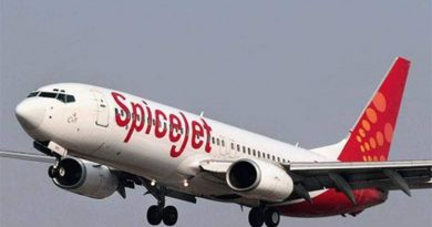 SpiceJet introduces in-flight entertainment that can be accessed on mobiles, laptops