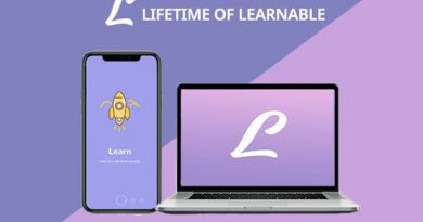 Ghacks Deals: Lifetime of Learnable: Learn to Code, Build Apps, Websites & More (77% off)