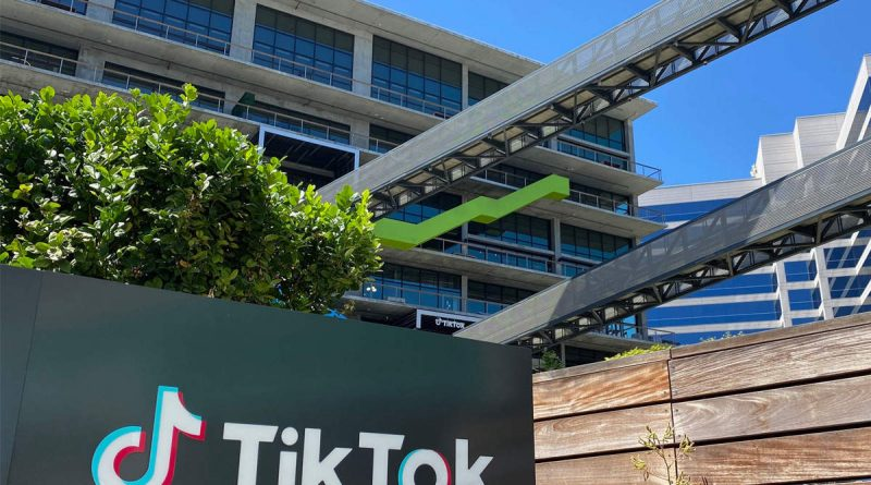 'Bored by all this drama': TikTok users play it cool over ...