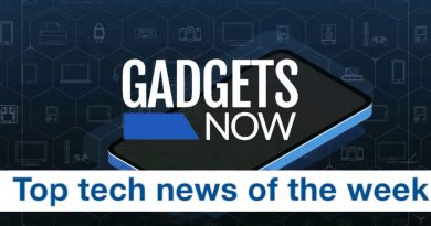 Apple launches new Watch, iPad models, Google-Paytm 'controversy', TikTok gets banned in US and more in top tech news of the week