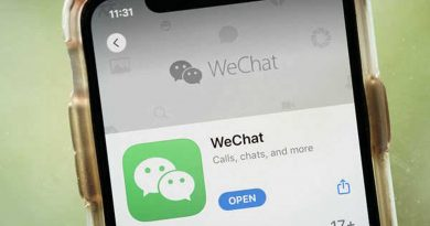US to challenge judge's order that blocked WeChat ban on Apple and Google app stores