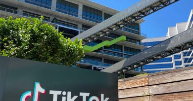 TikTok says it removed over 104 million videos in first-half for violating guidelines