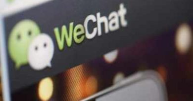 Justice Department asks judge to allow US to bar WeChat from app stores in country