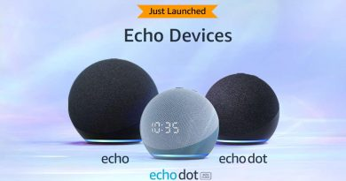How to setup and start using Amazon Echo devices