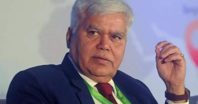 Telecom has bright future, have full faith in professionalism of telcos: Outgoing TRAI chief