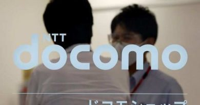 Japan's NTT weighs potential $38 billion buyout of wireless unit Docomo