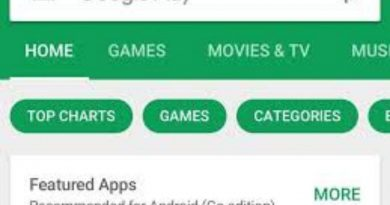 Play billing must for selling services through Play Store: Google