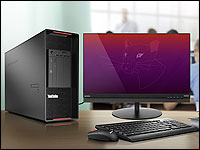 Lenovo Expands Linux-Ready Computer Line