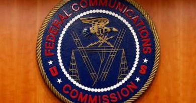FCC commissioner calls for new scrutiny of undersea data cables
