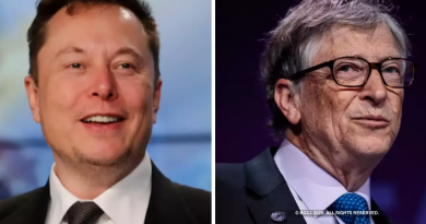 Microsoft, Elon Musk's SpaceX tie up to woo space customers