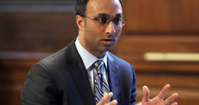 Google antitrust case: Meet the judge, Amit Mehta