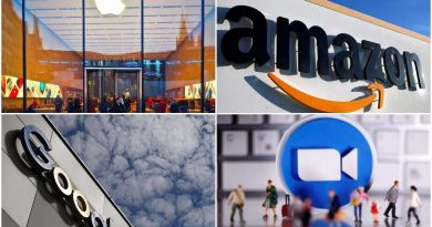 30 most valuable tech companies in the world