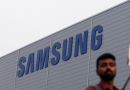Samsung sees profit decline on weak server chip demand after strong third-quarter earnings