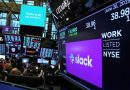 Salesforce in talks to acquire workplace app Slack: Report