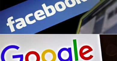 Britain to curb Google and Facebook with tougher competition rules