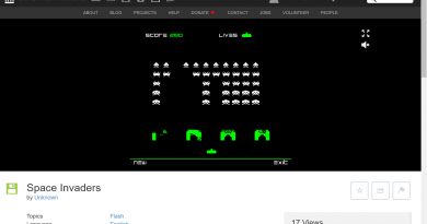 You can now play Flash content on the Internet Archive using emulation