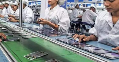 Govt may keep Rs 7,500 cr outlay for IT hardware manufacturing under PLI scheme