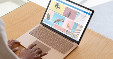 Microsoft Surface Laptop Go launched in India at a starting price of Rs 63,499