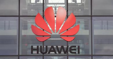 Huawei founder praises US tech in first word from company since Biden inauguration