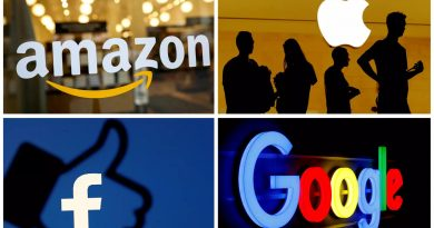 EU lawmakers want Amazon, Apple, Facebook, Google CEOs at February 1 hearing
