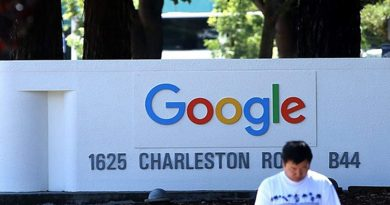 Google employees from 10 countries form global union to prevent Alphabet from 'being evil'